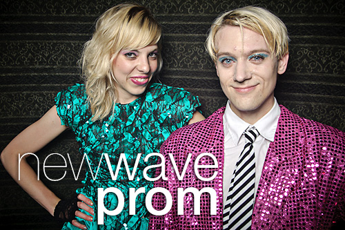 New Wave Prom at Neo