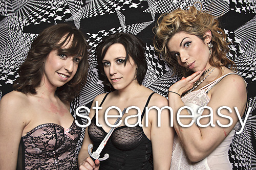 Steameasy