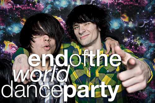 End of the World Dance Party