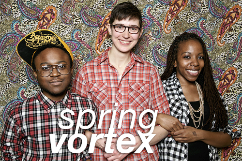 queerer park presents spring vortex at beauty bar