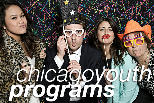 chicago youth programs anniversary at venue one