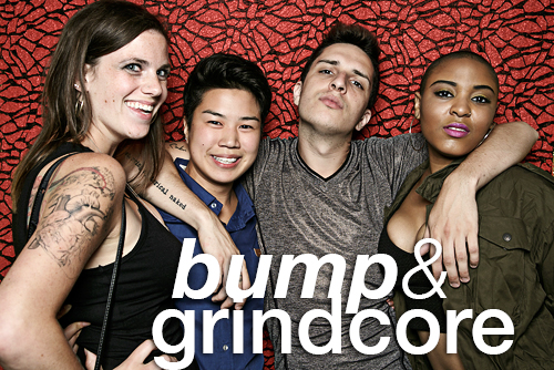 bump and grindcore nicki tribute