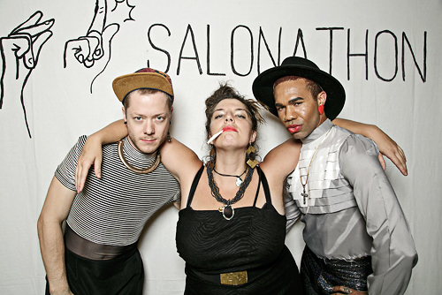 salonathon anniversary