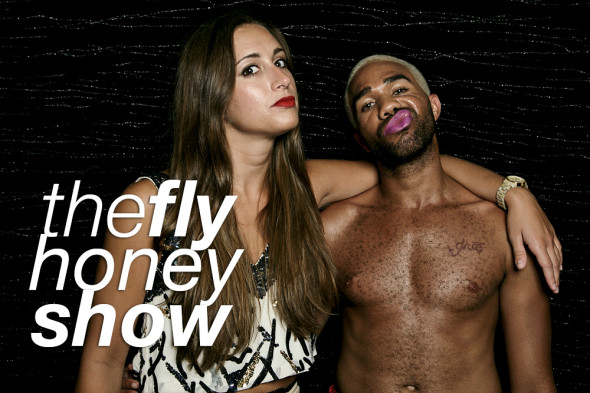 the fly honey show 2014