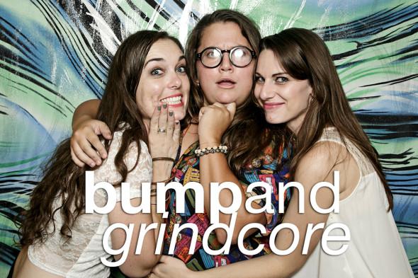 bump and grindcore freedia tribute
