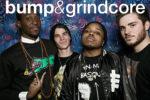 bump and grindcore kanye tribute