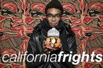 california frights
