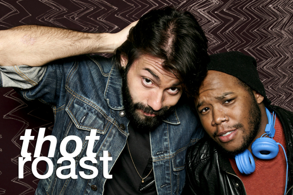 thot roast with dj masisi