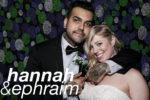 hannah and ephraim wedding