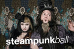 tampa bay steampunk ball 2014
