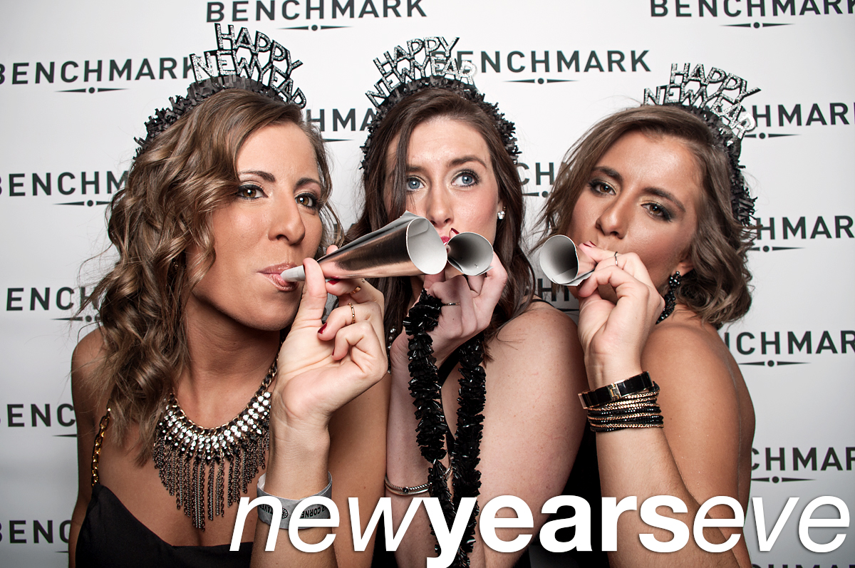 new years at benchmark