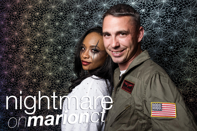 Nightmare on Marion Ct