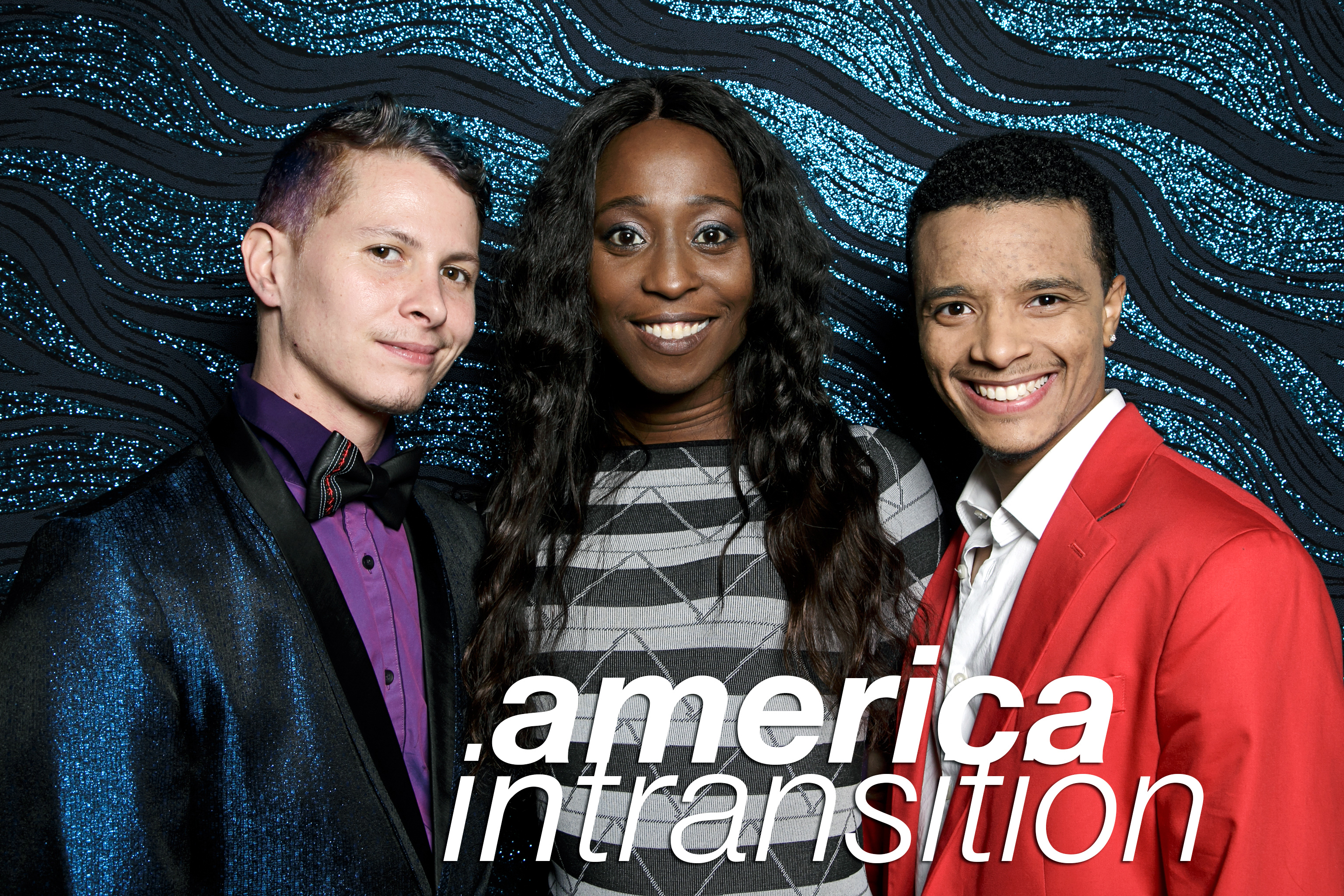 photo booth portraits from the america in transition launch, december 2016