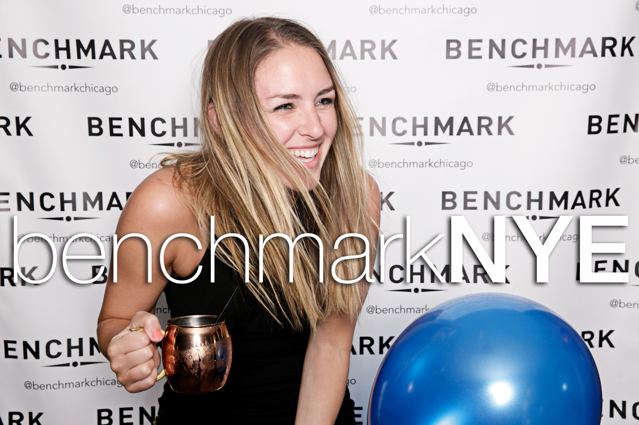 New Year's Eve at Benchmark