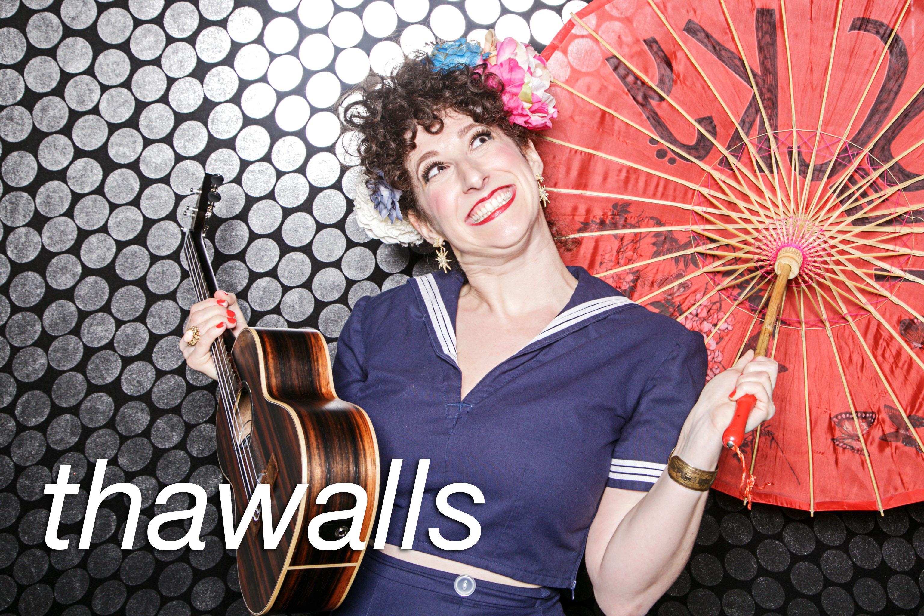 Thawalls