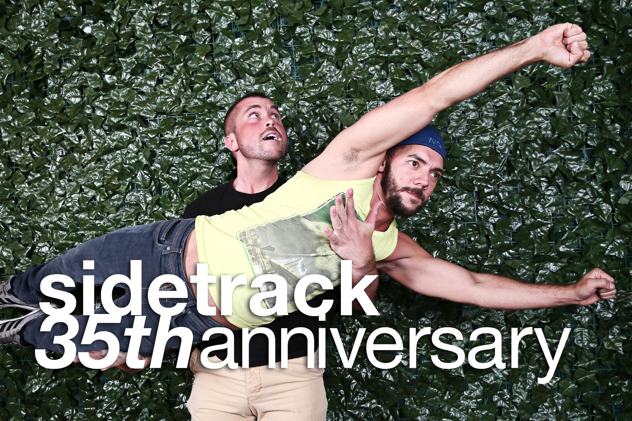 Sidetrack 35th Anniversary
