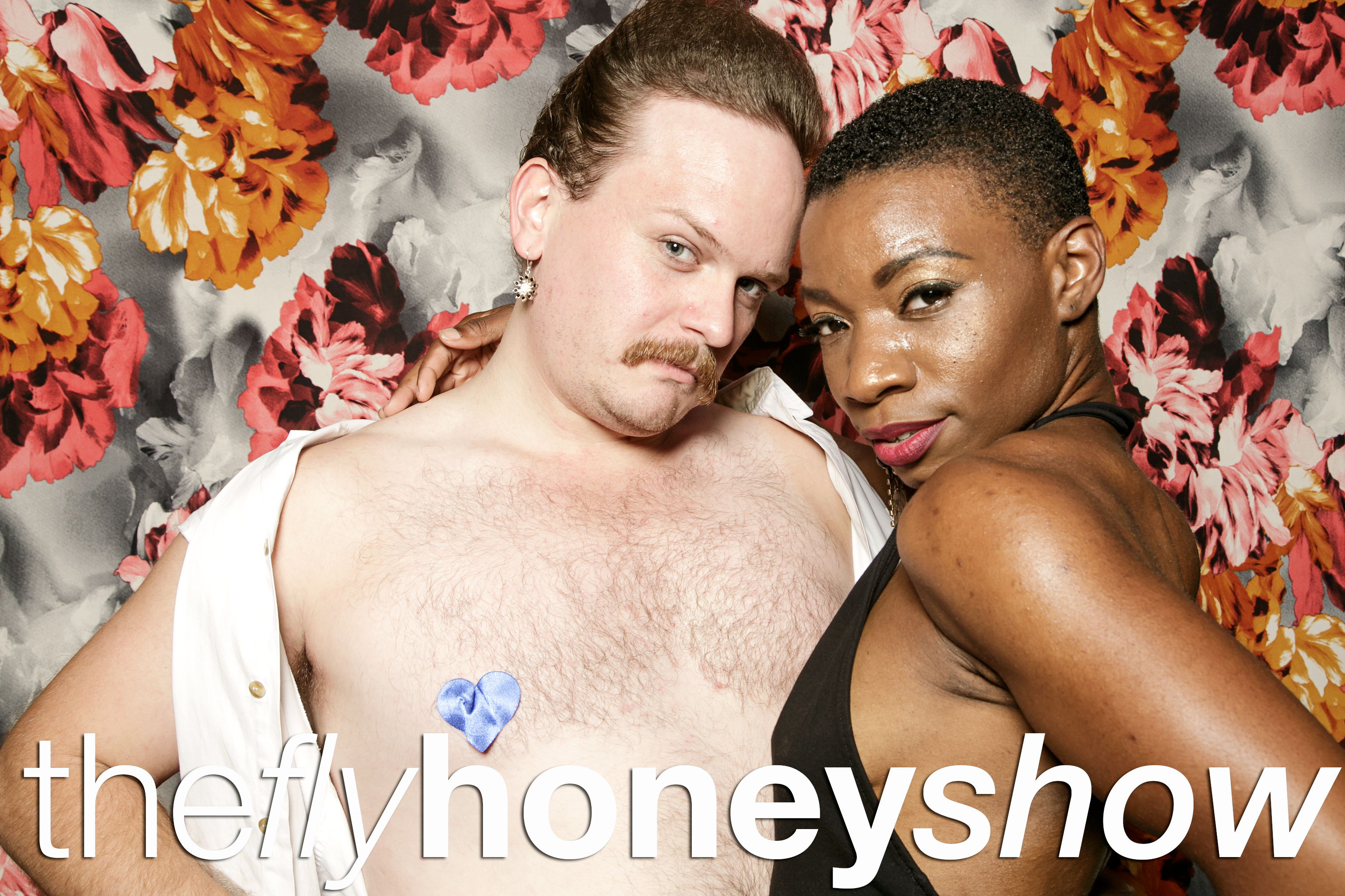 portrait booth photos from the fly honey show, august 10 2017