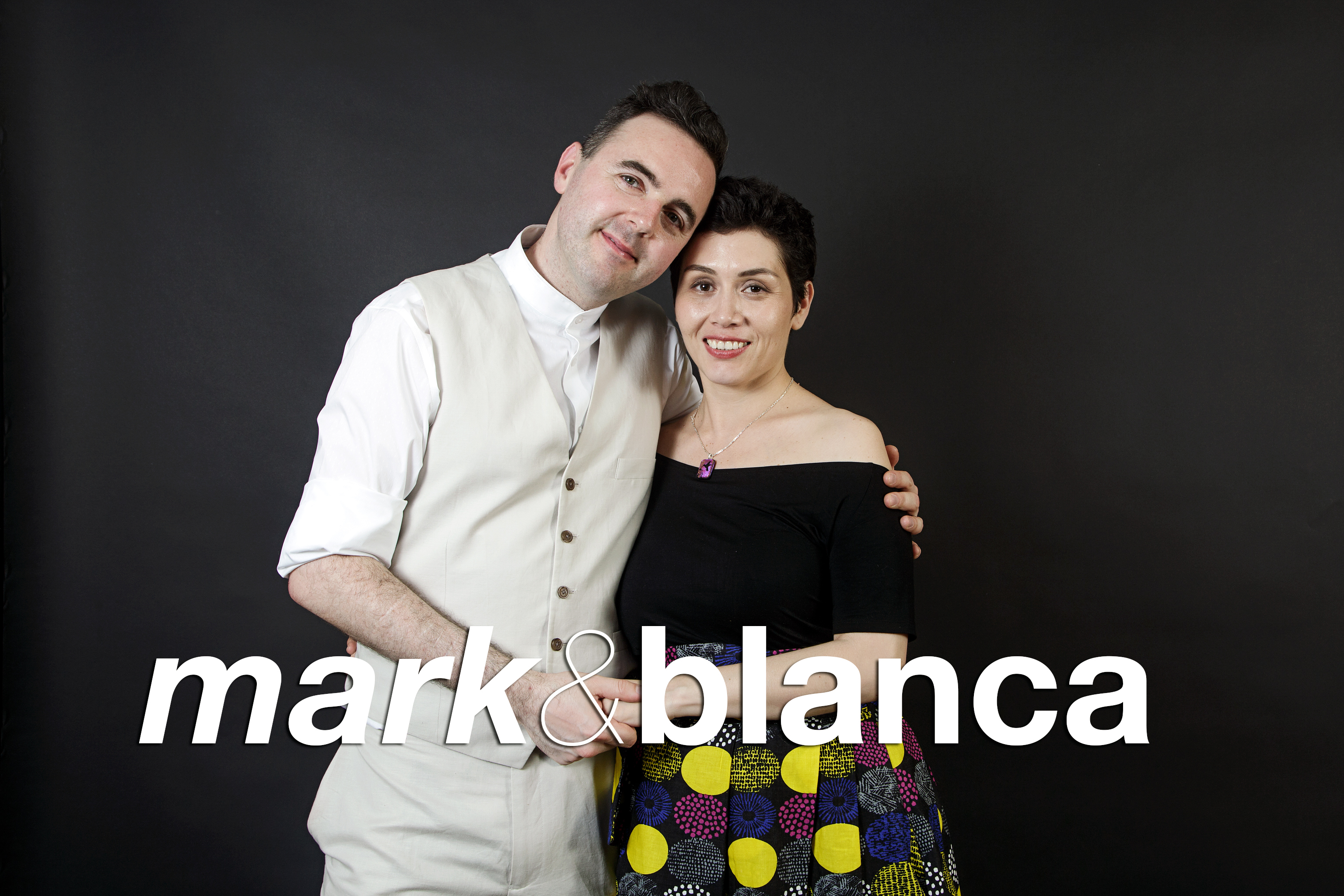 glitterguts photo booth photos from mark and blanca's beautiful wedding at dovetail brewery chicago, july 2018